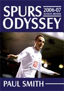 Buy the Spurs Odyssey Book here!
